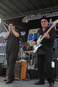 Rob Stone & Patrick Rynn