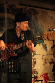 Live in Japan with Hiroshi Eguchi