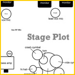 Stage Plot Download